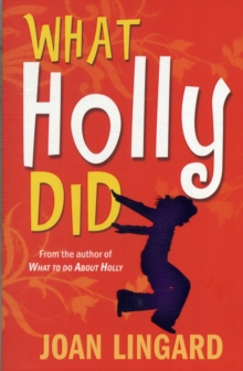 Image for What Holly did
