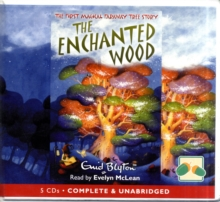 Image for The enchanted wood