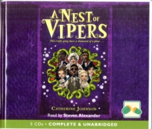 Image for A nest of vipers