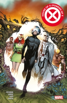House of X  : Powers of X - Hickman, Jonathan