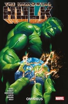 The Immortal Hulk omnibusVolume 2 - Ewing, Al