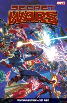 Image for Secret wars