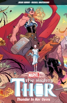 Image for The Mighty ThorVol. 1