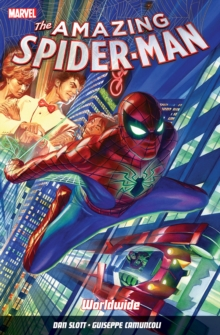 Image for The amazing Spider-ManVol. 1