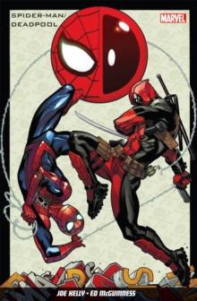 Image for Spider-man/DeadpoolVol. 1