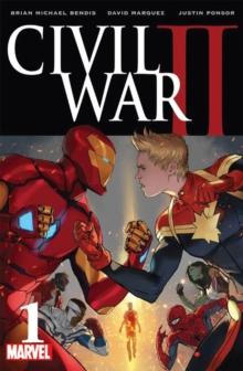 Image for Civil War II