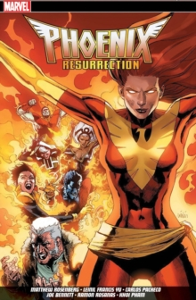 Image for Phoenix resurrection