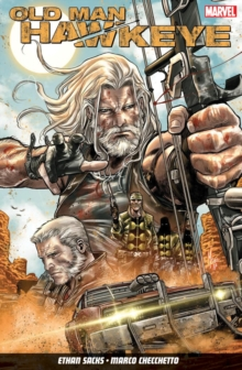 Image for Old man Hawkeye