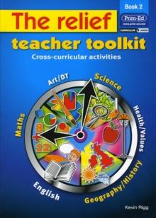 Image for The relief teacher toolkit  : cross-cultural activitiesBook 2