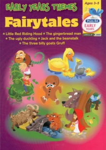 Image for Early years themes: Fairytales :