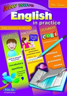 Image for New Wave English in Practice : 4th Class
