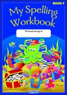 Image for My Spelling Workbook : The Original