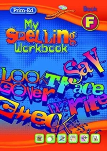 Image for My Spelling Workbook