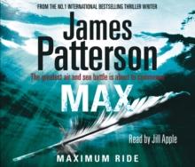 Image for Maximum Ride: Max