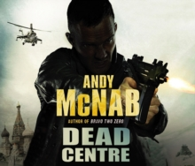 Image for Dead centre