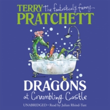 Image for Dragons at Crumbling Castle and other stories