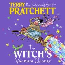 Image for The witch's vacuum cleaner and other stories