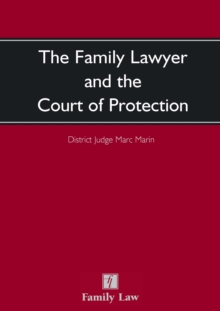Image for The family lawyer and the Court of Protection