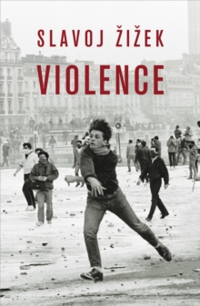 Image for Violence  : six sideways reflections