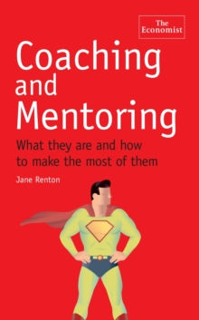 Image for Coaching and mentoring  : what they are and how to make the most of them