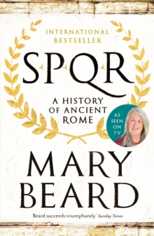 Image for SPQR  : a history of ancient Rome