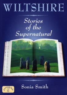 Image for Wiltshire Stories of the Supernatural