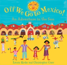 Image for Off We Go to Mexico
