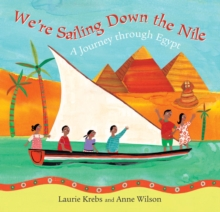 Image for We're Sailing Down the Nile