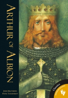 Image for Arthur of Albion