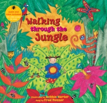 Image for Walking through the jungle