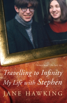 Image for Travelling to infinity: my life with Stephen