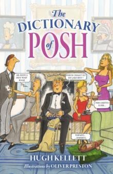 Dictionary of Posh