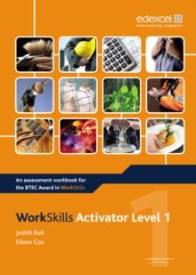 Image for WorkSkills activator: Level 1 :