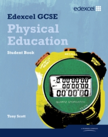 Image for Edexcel GCSE PE student book and active book
