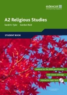 Image for A2 religious studies