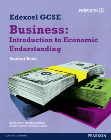 Image for Business  : introduction to economic understanding: Student book