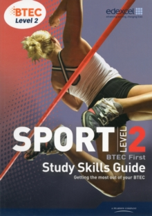 Image for BTEC SPORT LEVEL 2