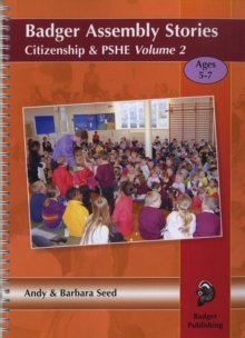 Image for Badger assembly storiesAges 5-7: Citizenship and PSHE