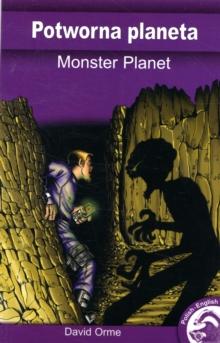 Image for Potworna planeta