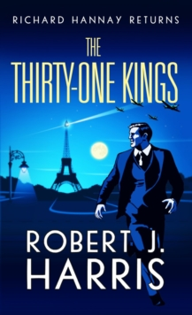 Image for The thirty-one kings