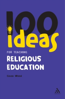 Image for 100 ideas for teaching religious education