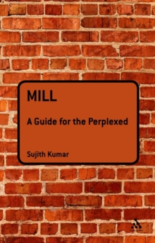 Image for Mill  : a guide for the perplexed