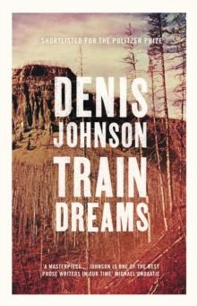 Image for Train dreams