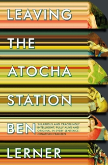 Image for Leaving the Atocha station  : a novel