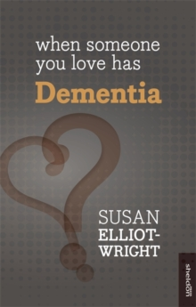 Image for When someone you love has dementia