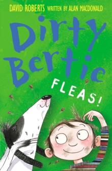 Image for Fleas!