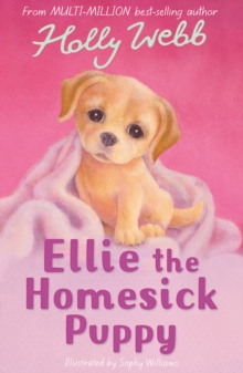 Image for Ellie the homesick puppy