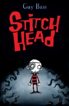 Stitch Head - Bass, Guy