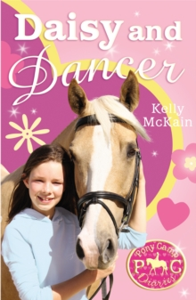 Image for Daisy and Dancer