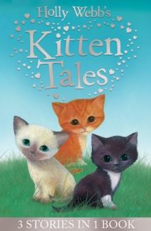 Image for Holly Webb's kitten tales